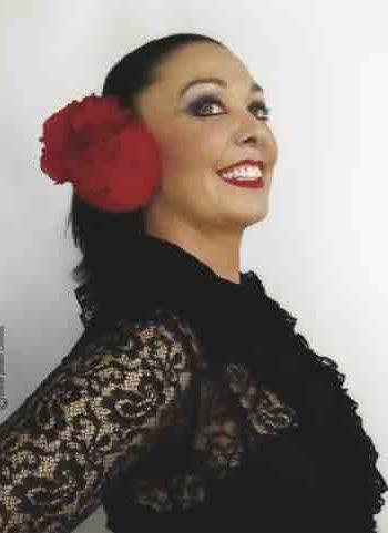 Maria Morena affiche chaudronnerie