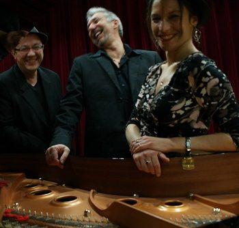 Mylene-Hals-Trio affiche chaudronnerie