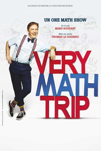 Very Math Trip affiche Chaudronnerie